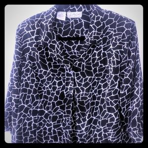 Cathy Che Blouse